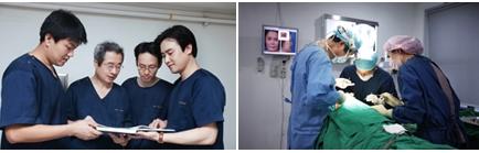Dr. Jung Dong Hak - Shimmian rhinoplasty surgery clinic Korea