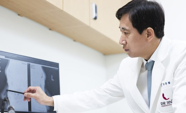 The best revision rhinoplasty surgeon in Korea