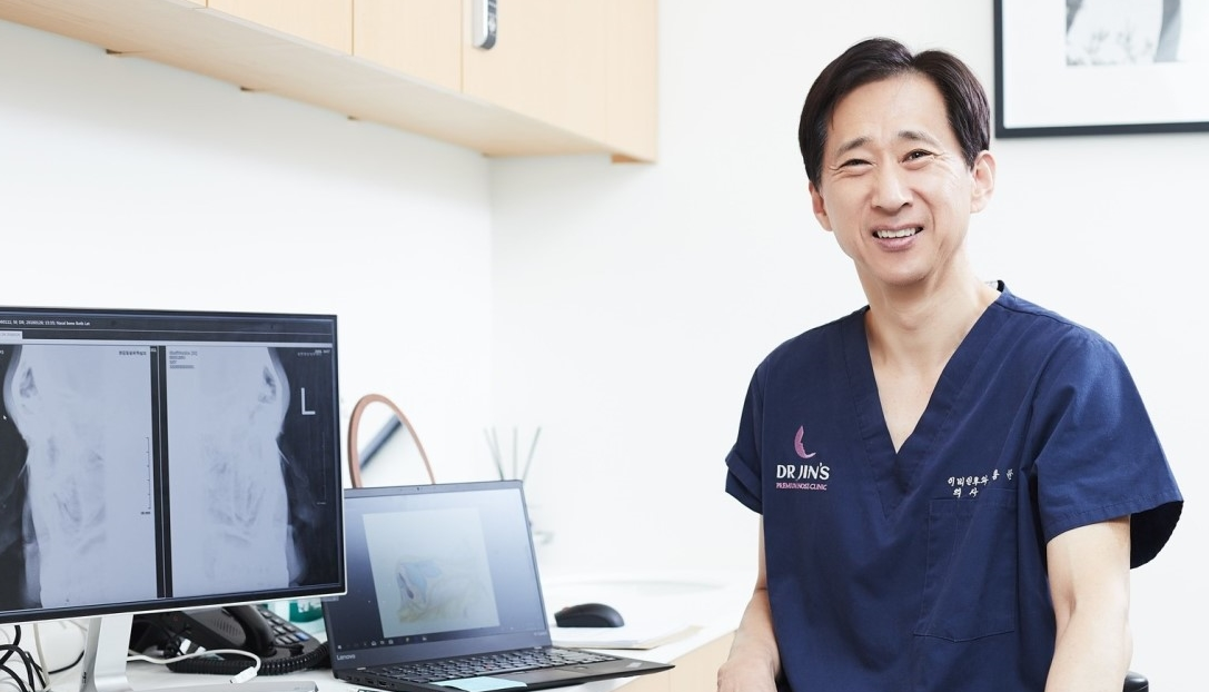 Dr. Jin Hong-Ryul