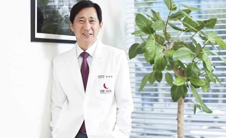 Dr. Jin Hong Ryul