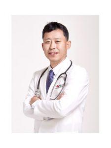 Dr. Myung Ju Lee
