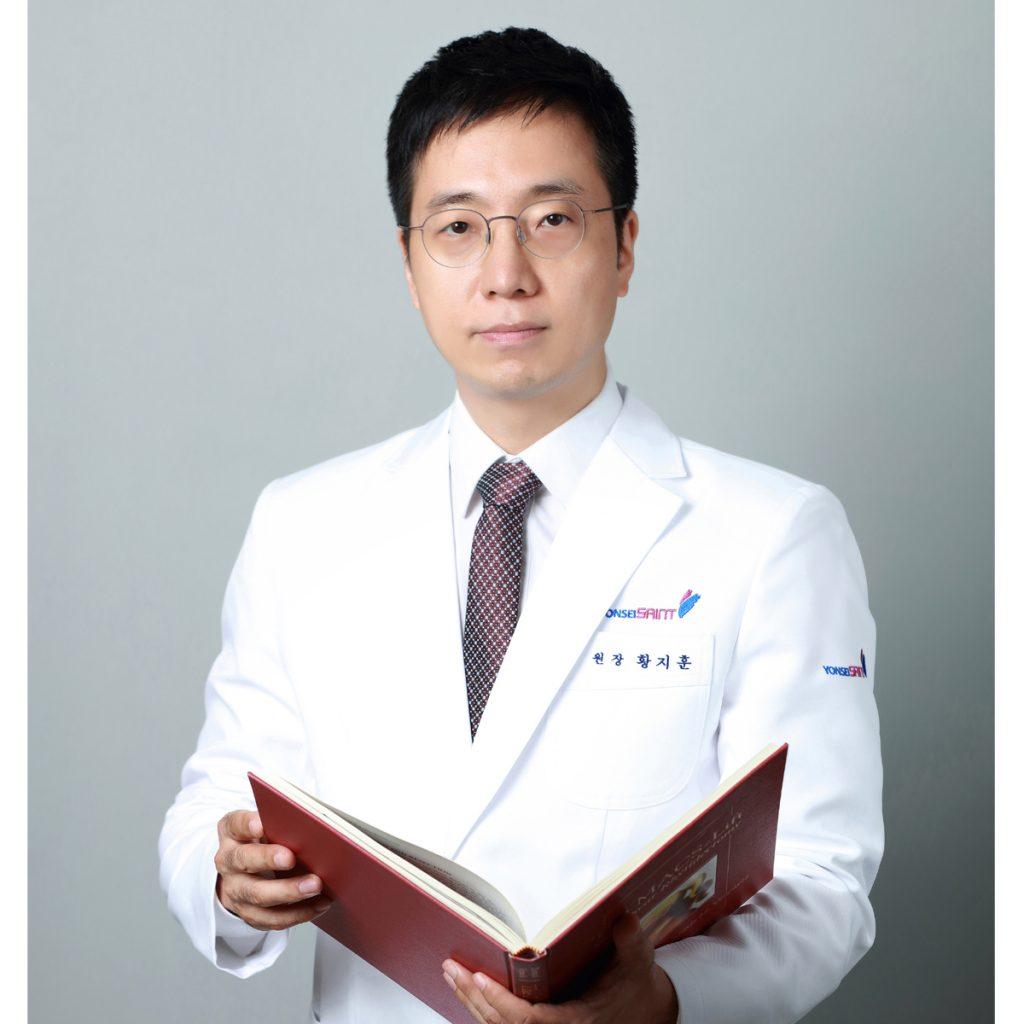 Dr. Hwang Jee-Hoon